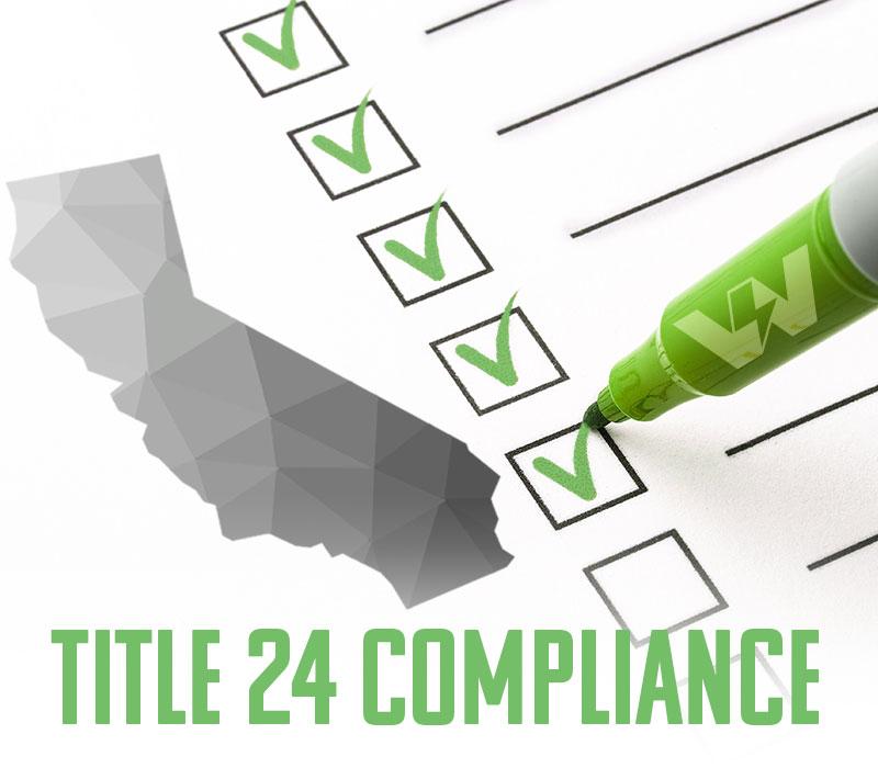 Title 24 Compliance